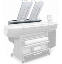 Широкоформатный сканер Oce Scanner Express II