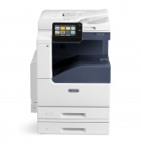МФУ Xerox VersaLink B7025_ST (настольный c доп. лотком)