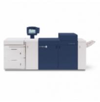 Цифровая печатная машина Xerox DocuColor 8080