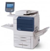 Xerox Colour 560 cо внешним контроллером FFPS