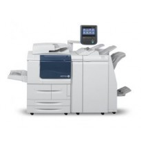 МФУ (принтер, копир, сканер) Xerox D110 (D110_CPS)