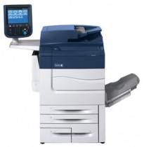 Цифровая печатная машина Xerox Color C60 со встроенным контроллером Xerox (C60_DMP)