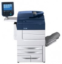 Цифровая печатная машина Xerox Color C70 c внешним контроллером EFI EX (C70_ext_EFI)