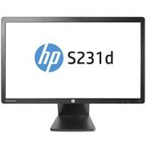 """Монитор HP 23"""" S231d (F3J72AA)"""