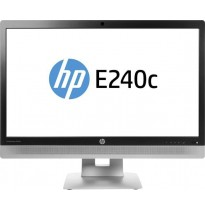 "Монитор HP 24"" EliteDisplay E240c (M1P00AA)"