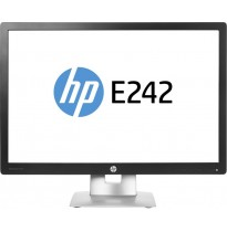 "Монитор HP 24"" EliteDisplay E242 (M1P02AA)"