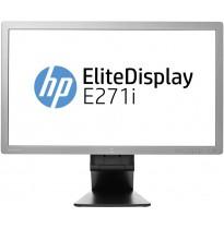 """Монитор HP 27"""" E271i (D7Z72AA)"""