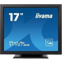 """Монитор Iiyama 17"""" ProLite T1731SR-B1A"""