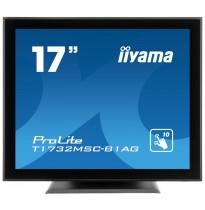 """Монитор Iiyama 17"""" ProLite T1732MSC-B1AG"""