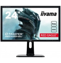 "Монитор Iiyama 24"" G-Master GB2488HSU-B2 Red Eagle"