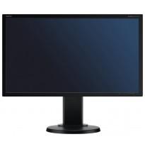 "Монитор NEC 20"" MultiSync E201W Black"