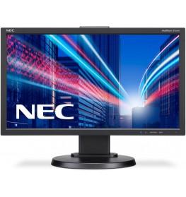 "Монитор NEC 20"" MultiSync E203WI Black"