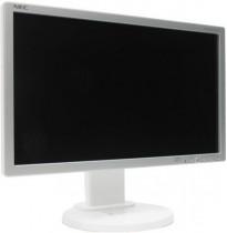 "Монитор NEC 20"" MultiSync E203WI Silver/White"
