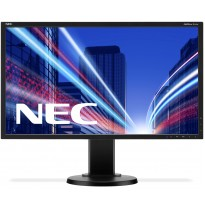 "Монитор NEC 22"" MultiSync E223W Black"