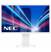 "Монитор NEC 22"" MultiSync E224Wi Silver/White"