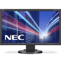 "Монитор NEC 23"" MultiSync E233WM Black"