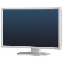 """Монитор NEC 23"""" MultiSync P232W White"""