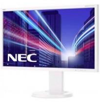 """Монитор NEC 24"""" MultiSync E243WMi White"""
