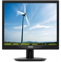 "Монитор Philips 17"" 17S4LSB(10/62)"