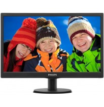 "Монитор Philips 19"" 193V5LSB2/62"