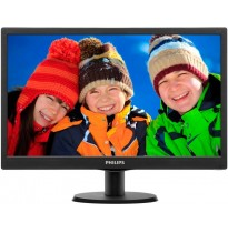 "Монитор Philips 20"" 203V5LSB2 (10/62)"