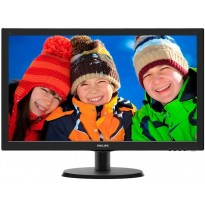 "Монитор Philips 22"" 223V5LHSB"