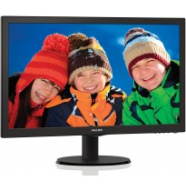 "Монитор Philips 22"" 223V5LSB2 (10/62)"