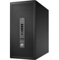Настольный компьютер HP EliteDesk 705 G1 MT (J4V10EA)