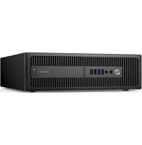 Настольный компьютер HP EliteDesk 800 G2 SFF (P1G46EA)