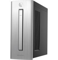 Настольный компьютер HP Envy 750-100ur (N8X54EA)