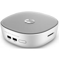 Настольный компьютер HP Pavilion Mini 300-230ur (N8W68EA)
