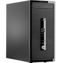 Настольный компьютер HP ProDesk 400 G2 MT (M3W49EA)