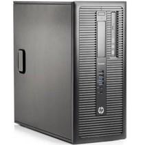 Настольный компьютер HP ProDesk 600 G1 MT (J4U73EA)