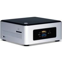 Платформа Intel NUC5PGYH NUC kit