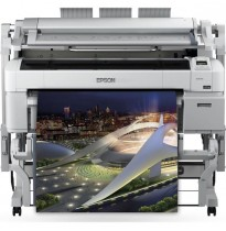 Epson SureColor SC-T5200D PS C11CD40301EB