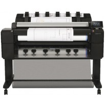 Широкоформатное МФУ HP DesignJet T2530 PostScript L2Y26A