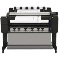 Широкоформатное МФУ HP DesignJet T2530 L2Y25A