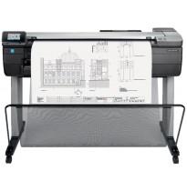 Широкоформатное МФУ HP DesignJet T830 610 мм F9A28A