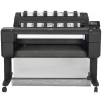 Плоттер HP DesignJet T930 L2Y21A