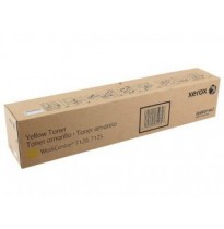 006R01462 Тонер желтый (15K) XEROX WC 7120/7125/7220/7225