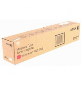 006R01463 Тонер пурпурный (15K) XEROX WC 7120/7125/7220/7225