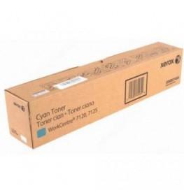 006R01464 Тонер голубой (15K) XEROX WC 7120/7125/7220/7225