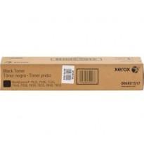 006R01517 Тонер-картридж черный (26K) оригинал XEROX WC 7525/7530/7535/7545/7556/7830/7835/7845/7855/7970