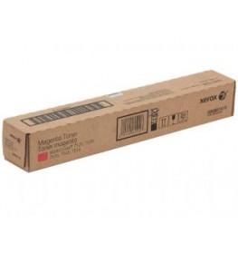 006R01519 Тонер-картридж пурпурный (15K) оригинал XEROX WC 7525/7530/7535/7545/7556/7830/7835/7845/7855/7970