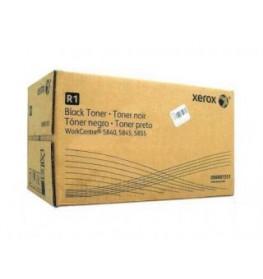 006R01551 Тонер (76K) XEROX WC 5845/5855