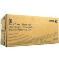 006R01552 Тонер (110K) XEROX WC 5865/5875/5890