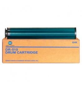 024K Фотобарабан DR-510 Drum Cartridge для Konica Minolta bizhub 360,420,500