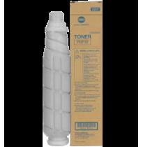 02XF Тонер-картридж TN-710 Toner Cartridge для Konica Minolta bizhub 600,750