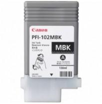 0894B001 Canon Картридж PFI-102MBK