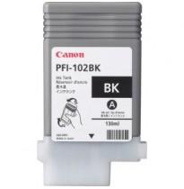 0895B001 Canon Картридж PFI-102BK